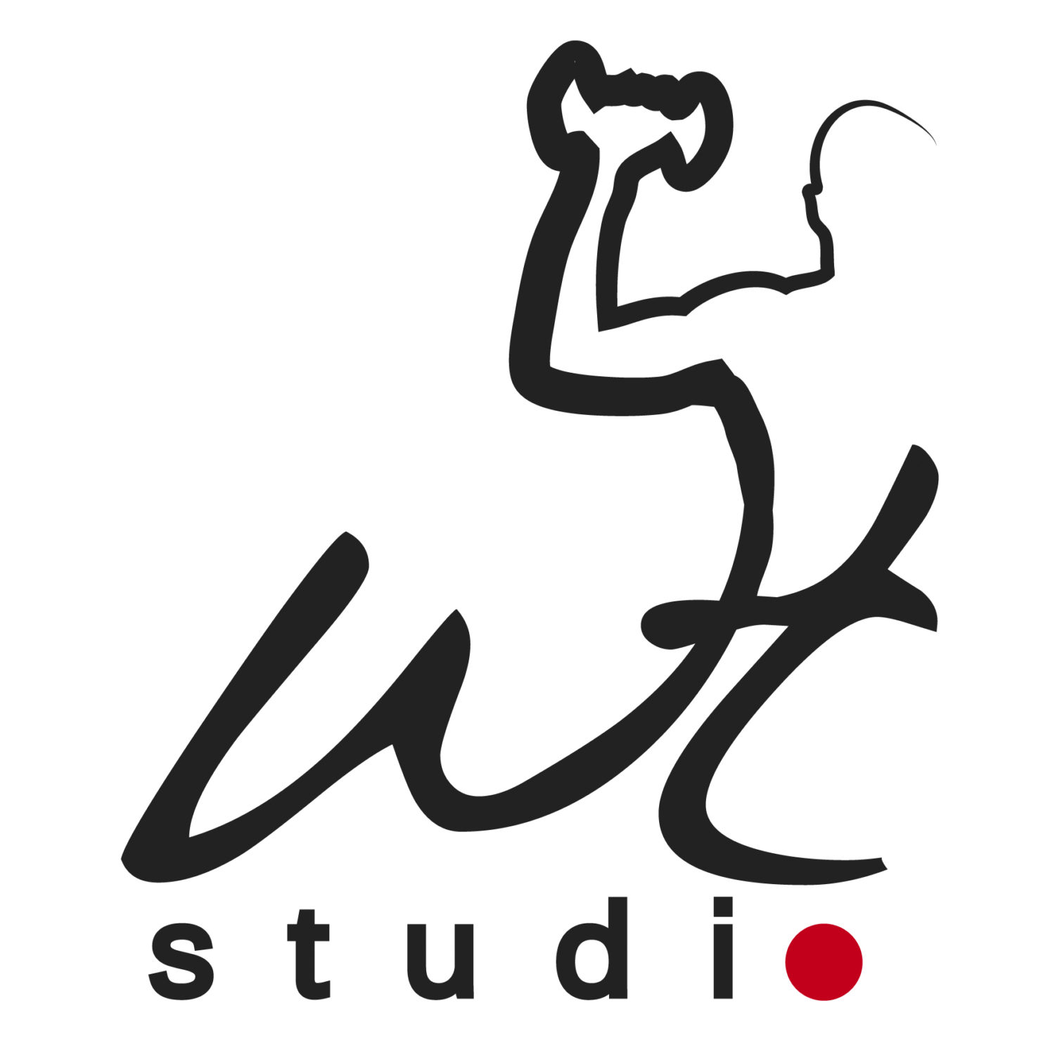 Wellness Trainer Studio Homepage